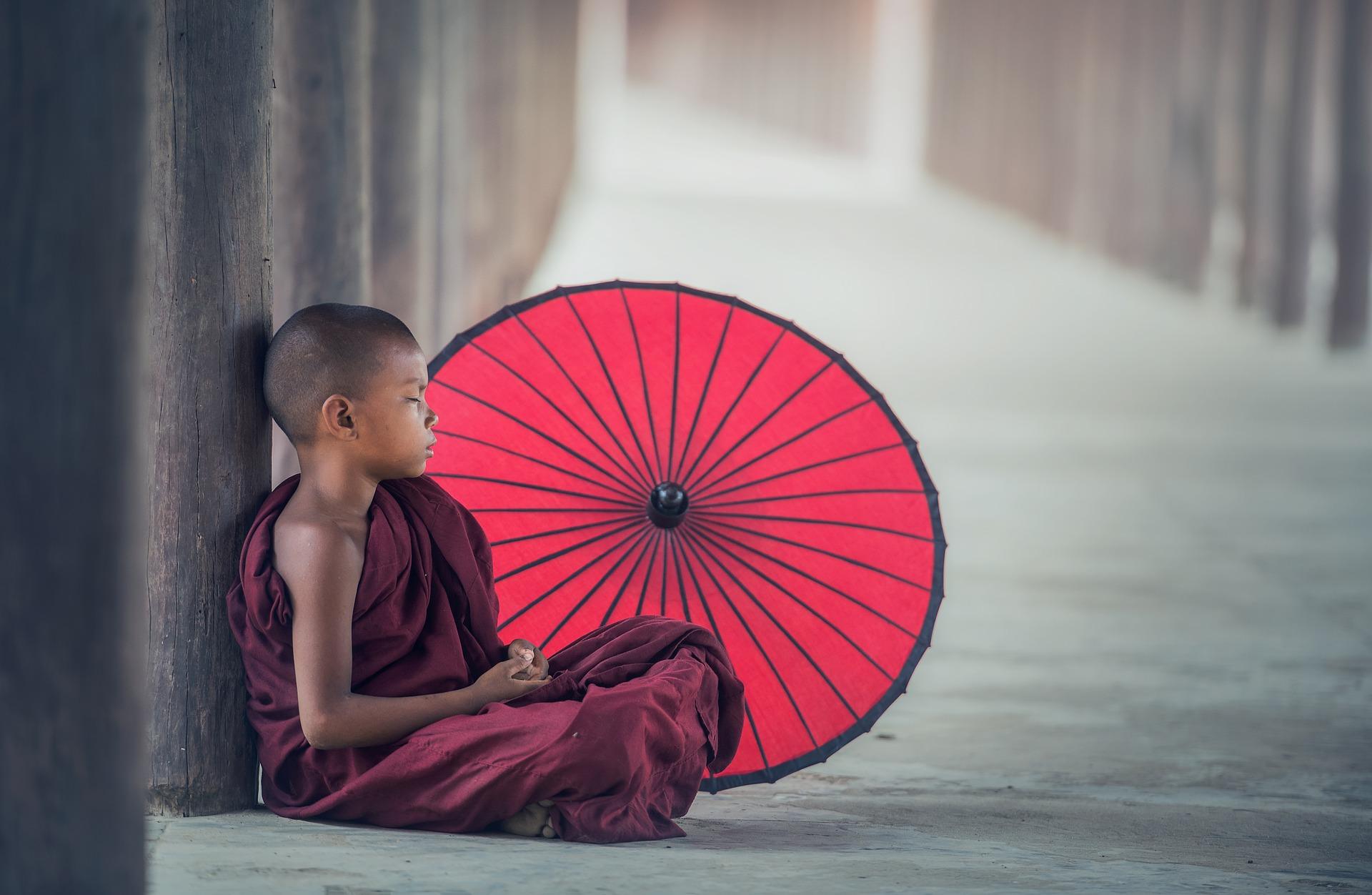 Achtsam mit mir und dir? Teil 2 – Meditation und die Achtsamkeitspraxis
